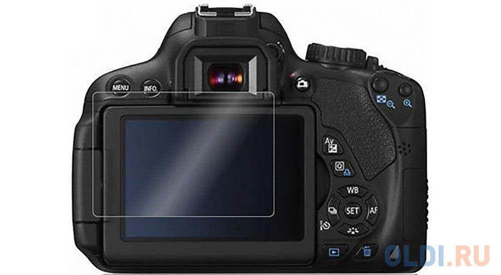 Защитная пленка для Canon 1200D Polaroid прозрачная