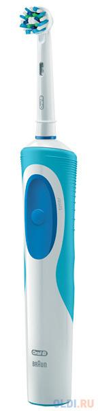 Зубная щётка Braun Oral-B Vitality Cross Action D12.513