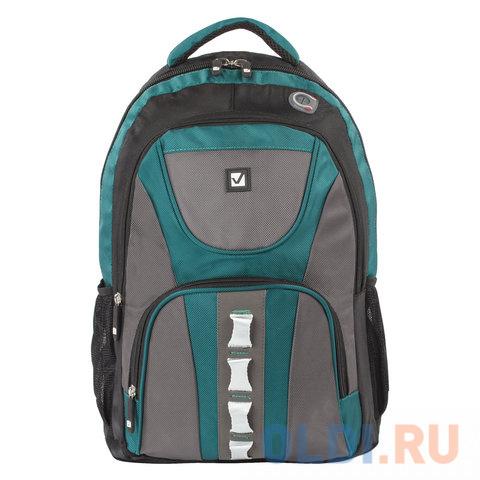 Рюкзак ручка для переноски BRAUBERG Арктика 30 л мультиколор