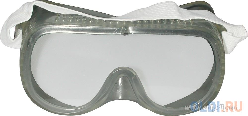 Защитные очки Stayer Profi с прямой вентиляцией 1102 очки защитные stayer grand 2 110291
