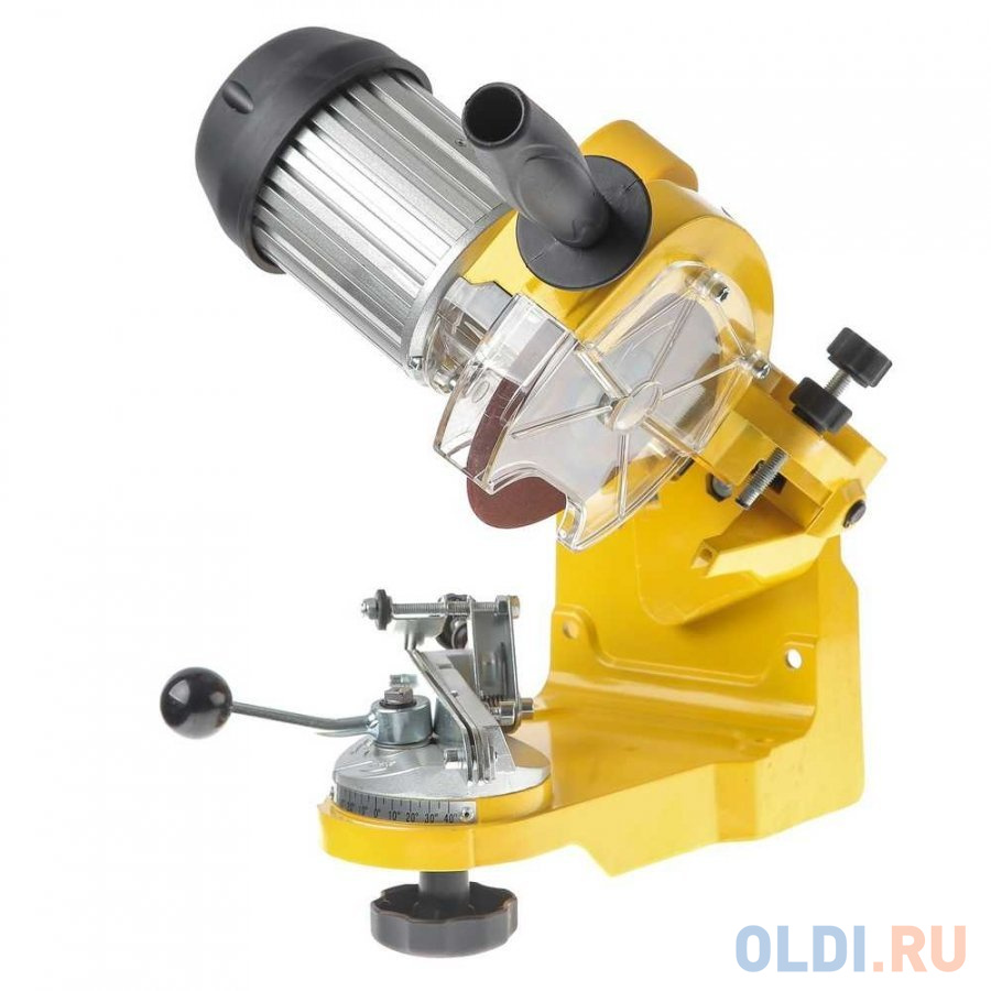 Станок заточный CHAMPION C2001 PRO 145 мм.