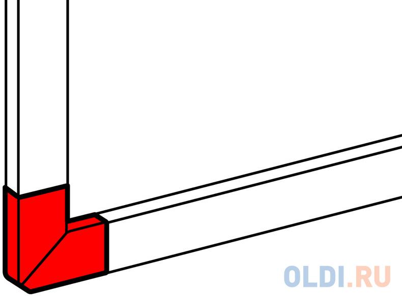 Угол плоский Legrand 80x50 (10767).