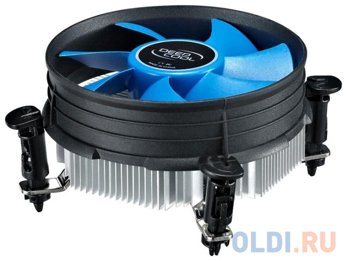 Кулер DeepCool THETA 9 PWM LGA1156/LGA1155