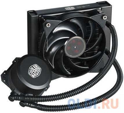 Система охлаждения Cooler Master MasterLiquid Lite 120 / MLW-D12M-A20PW-R1 /