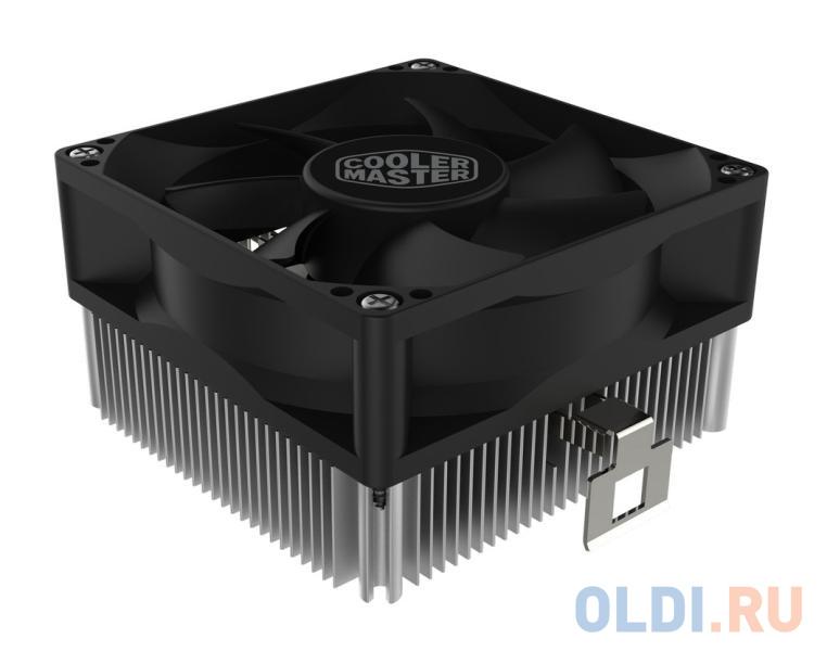 Кулер Cooler Master CPU cooler RH-A30-25FK-R1, Socket AMD, 65W, Al, 3pin / RH-A30-25FK-R1 / cooler master cpu cooler rh a30 25fk r1 socket amd 65w al 3pin
