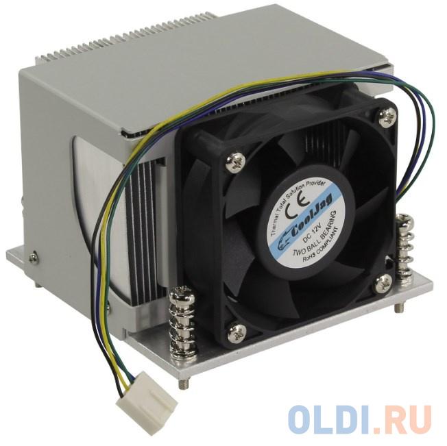1960052651N021 Вентилятор для CPU LGA1155 95W, Supported Boards AIMB-785
