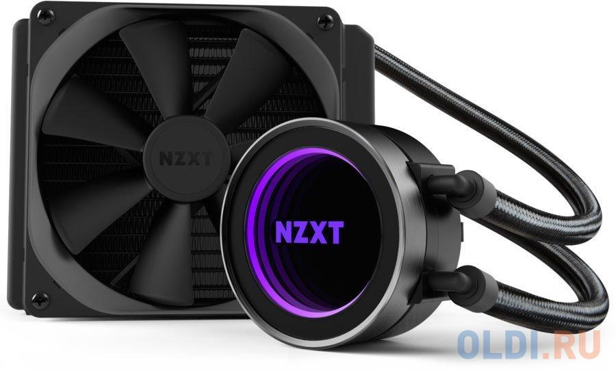 Водяное охлаждение NZXT RL-KRX42-02