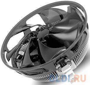 Cooler Master CPU cooler Z70, 95W, Al, 3pin, Full Socket Support (RH-Z70-18FK-R1) cooler master cpu cooler rh a30 25fk r1 socket amd 65w al 3pin