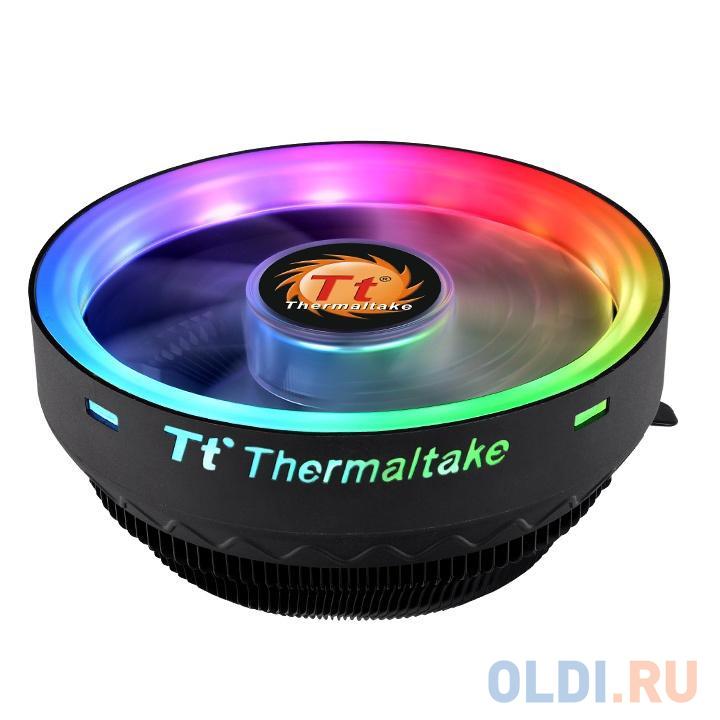 Cooler Tt UX100 ARGB (CL-P064-AL12SW-A) Intel 115*/AMD