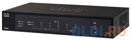 Маршрутизатор Cisco RV340-K8-RU