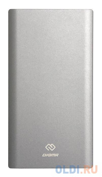 Внешний аккумулятор Power Bank 30000