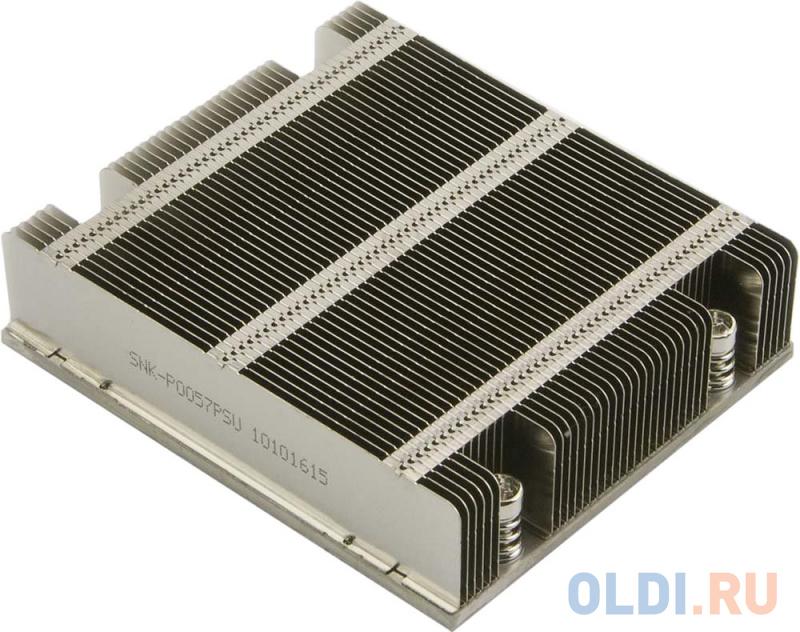 Радиатор SuperMicro SNK-P0057PSU