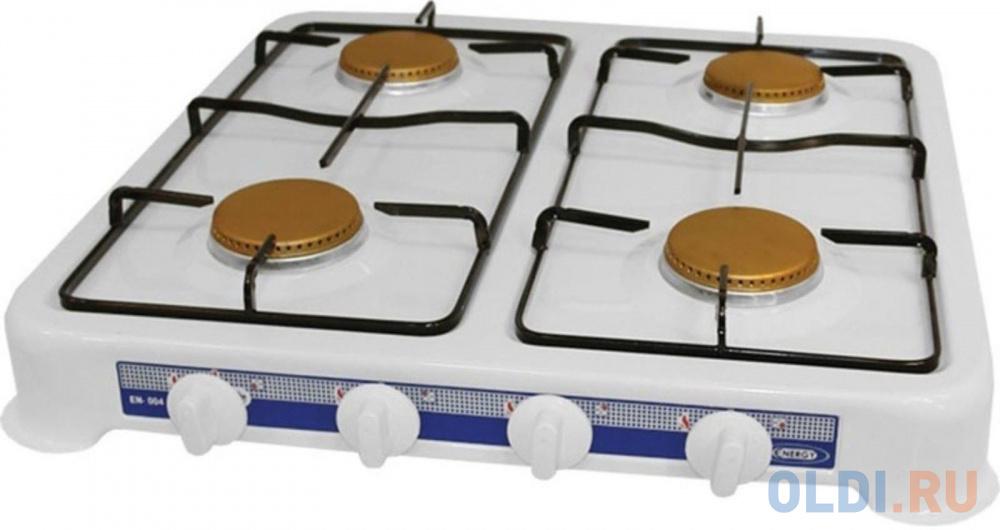 Газовая плита Energy EN-004 белый газовая плита energy en 003