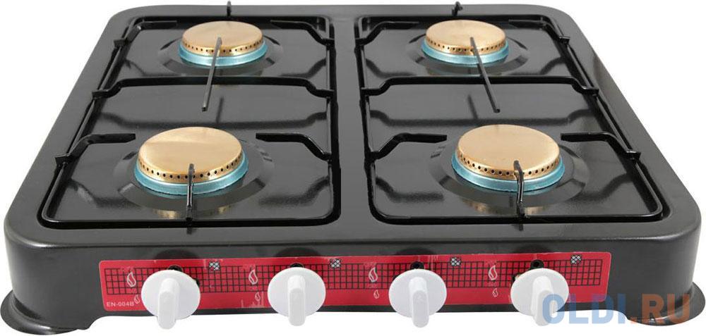 Газовая плита Energy EN-004B черный газовая плита energy en 003