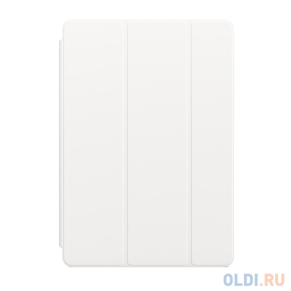 Чехол-книжка Apple Smart Cover для iPad Air белый MVQ32ZM/A чехол apple smart cover для apple ipad 2019 10 2 ipad air 2019 10 5 свежая папайя