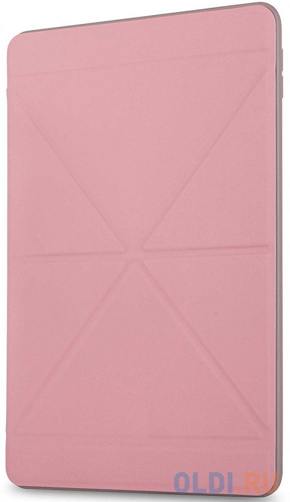Чехол-книжка Moshi VersaCover для iPad розовый 99MO056302