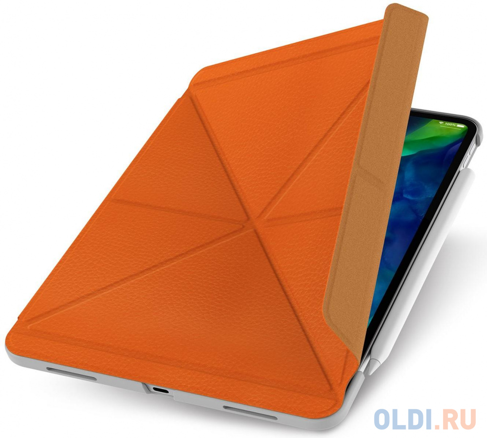 Чехол Moshi VersaCover для iPad Pro 11 оранжевый 99MO056811