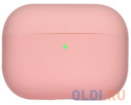"Чехол SwitchEasy ""Skin"" для AirPods Pro розовый GS-108-100-193-18"