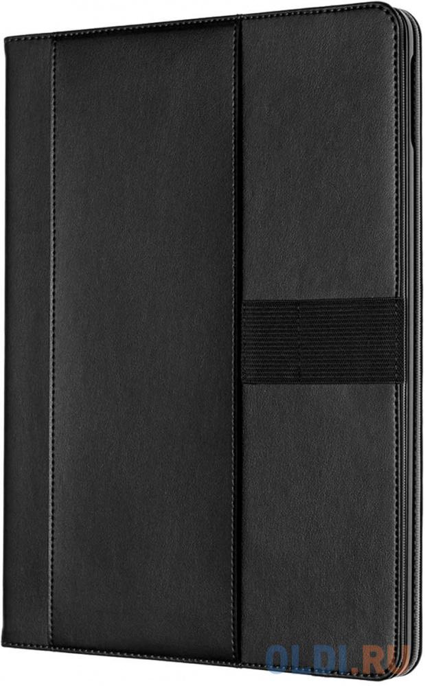 Чехол Moleskine Classic Binder для iPad 9.7 чёрный ET96BND9BK.