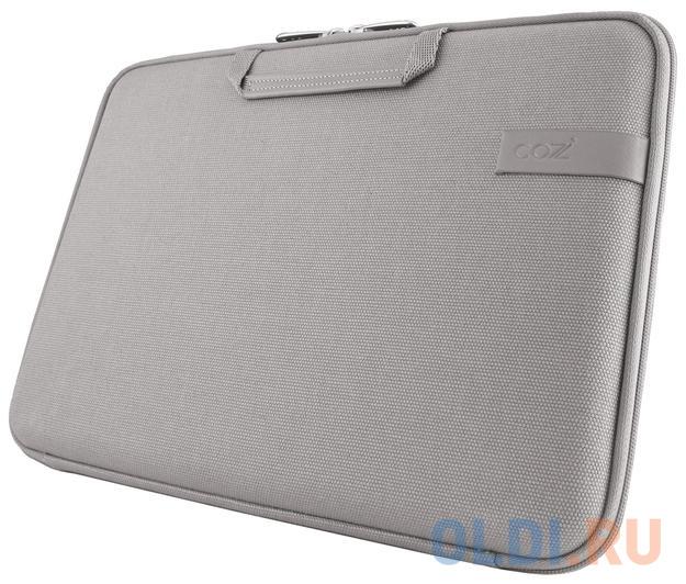 """Чехол для ноутбука 15"""" Cozistyle CCNR1504 серый"""
