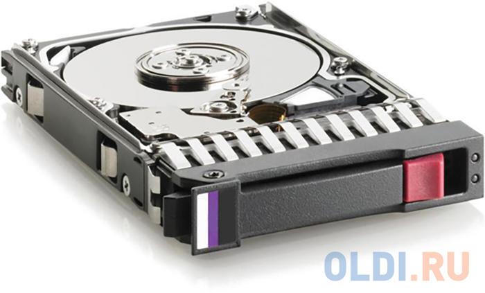 Жесткий диск HPE 1x8Tb SATA 7.2K 819203-B21 Hot Swapp 3.5 жесткий диск hpe 1x12tb sata 7 2k 881785 b21 hot swapp 3 5