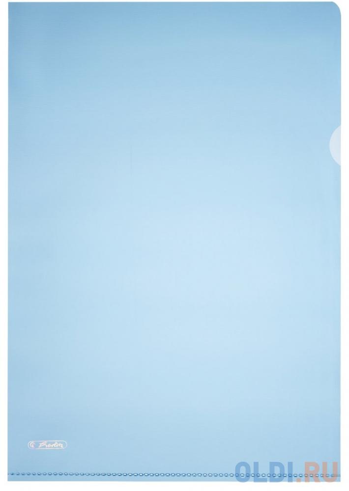Фото - Папка-уголок ПИРАМИДА, ф.А4, синяя комод пирамида к 6