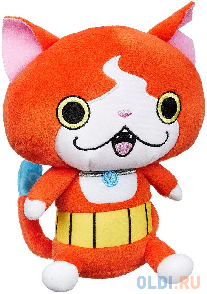Фигурка Hasbro Yokai Watch ЙО-КАЙ ВОТЧ: Плюш В ассортименте B5949.