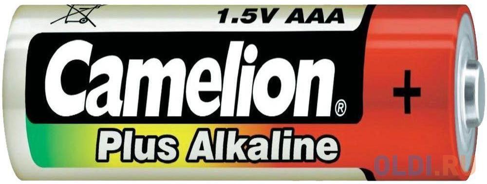 Camelion LR03 Plus Alkaline SP8 (LR03-SP8, батарейка,1.5В)