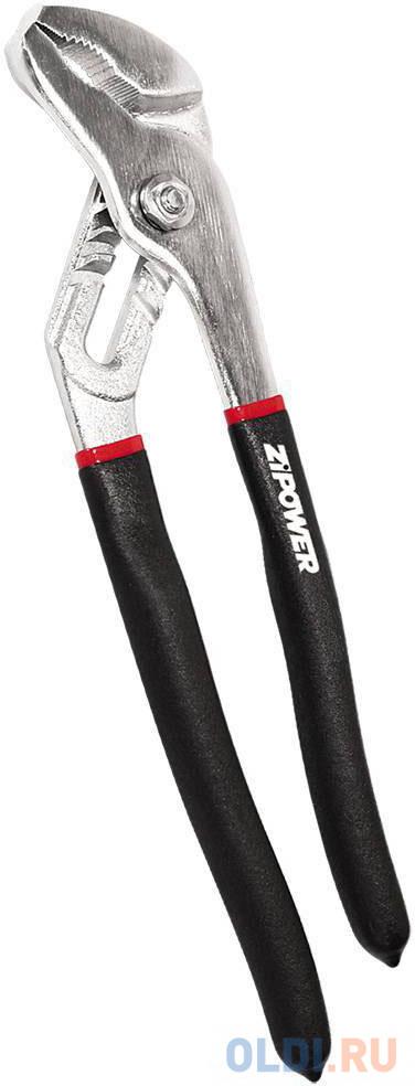 Клещи Zipower PM 4130 ключ гаечный zipower pm 4188 32мм