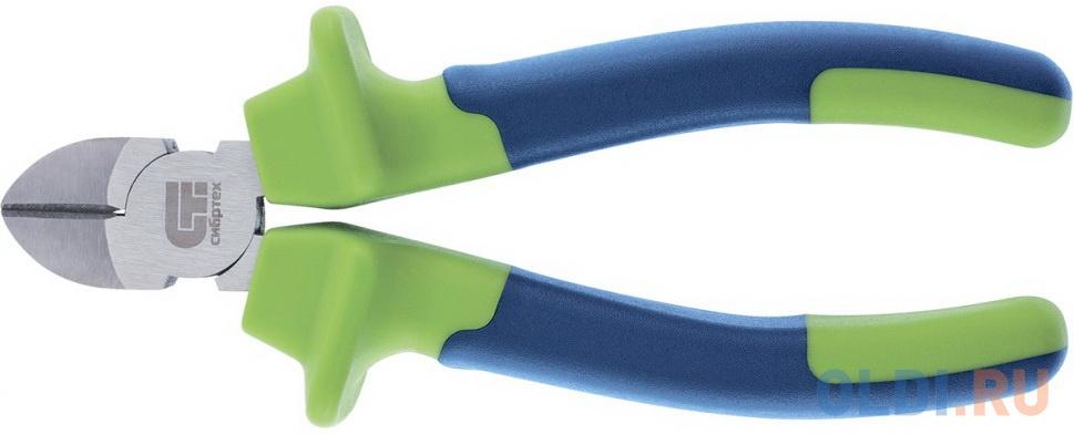 Бокорезы,160 мм, двухкомпонентные рукоятки </div> <div class=