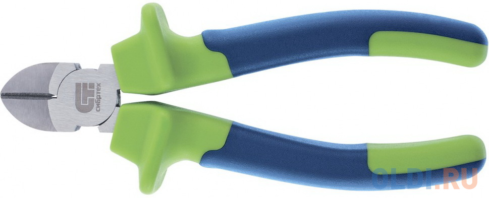 Бокорезы,180 мм, двухкомпонентные рукоятки </div> <div class=