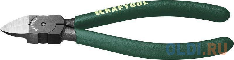 Фото - Бокорезы KRAFTOOL 220017-8-15 KRAFT-MINI для пластика и меди, обливные рукоятки, 150мм kraftool uni kraft 2326 s