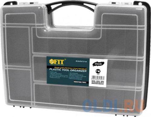 Ящик для крепежа Fit 29.5х22х7.6см 65646
