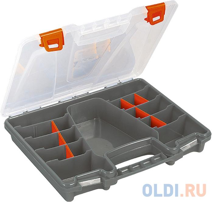Органайзер STELS 90708 370х280х60мм пластик