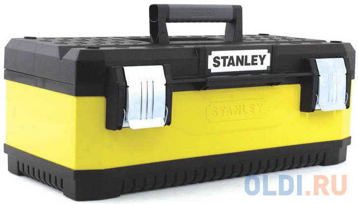 Ящик для инструментов STANLEY 1-95-614 26 ящик для инструментов stanley 1 92 734
