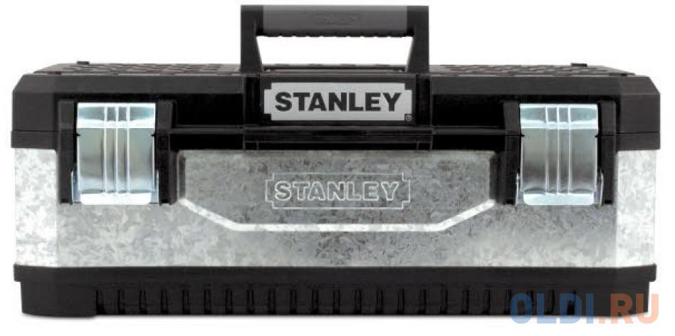 Ящик для инструментов STANLEY 1-95-618 20 ящик для инструментов stanley 1 97 514