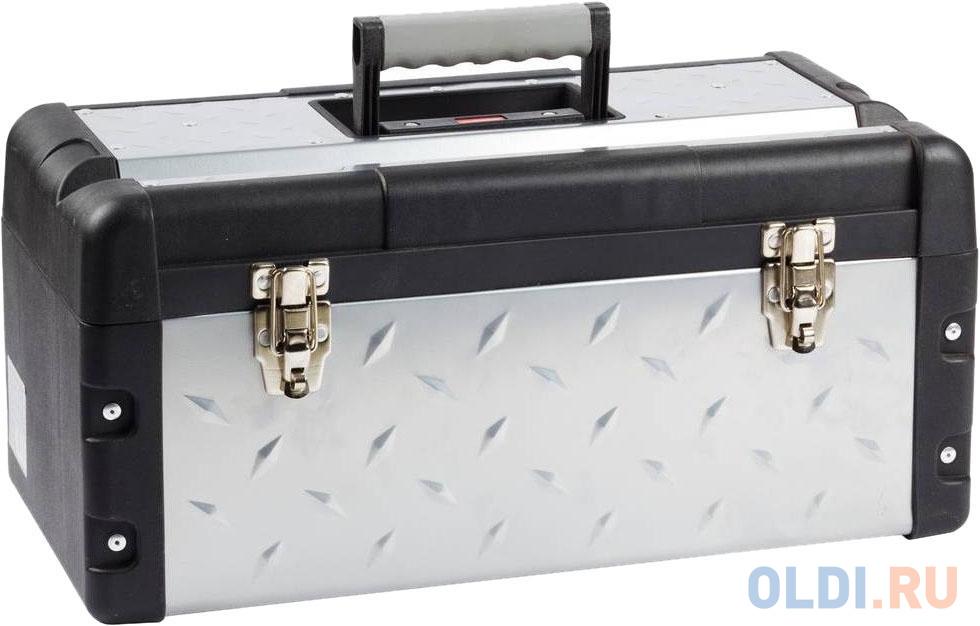 Ящик для инструмента Зубр СПЕЦ 18 металлический 38155-18.