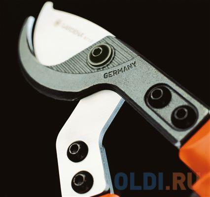 Сучкорез контактный Gardena Premium 700 B белый/черный 08710-20.000.00 сучкорез gardena slimcut дисплей
