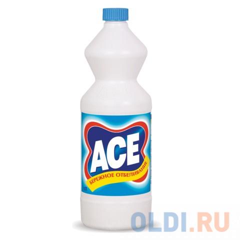 Средство для отбеливания и чистки тканей ACE ACE 1л