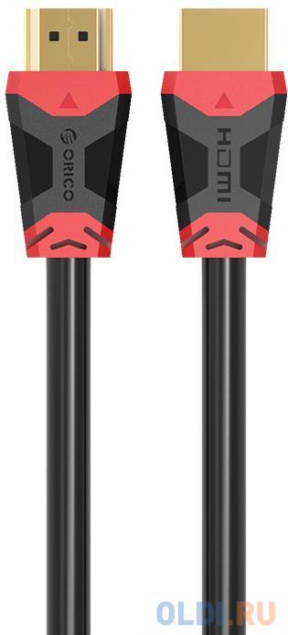 Кабель HDMI 1м Orico HD303