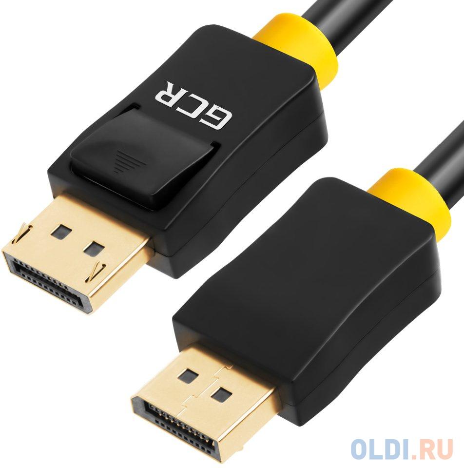 Кабель DisplayPort 10м Green Connection 33 050535