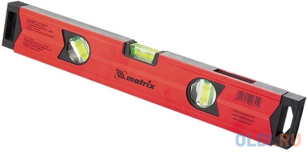 Уровень MATRIX 34715  1500мм 0.5мм/м 3 глазка.
