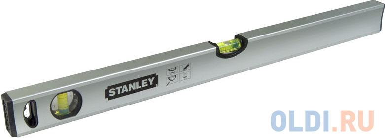 Stanley уровень stanley classic магнитный 80 см (STHT1-43112), шт