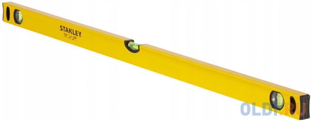 Stanley уровень stanley classic 100 см (STHT1-43105), шт