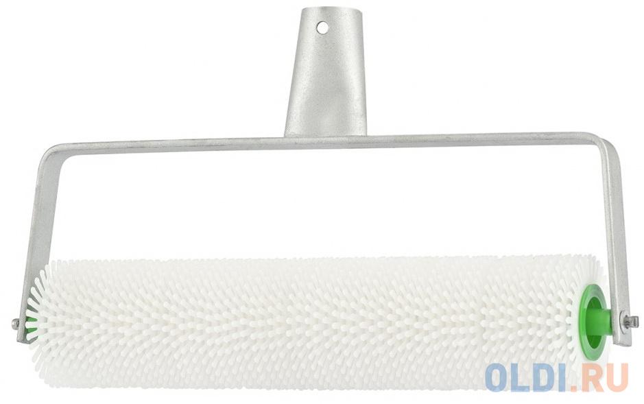 Валик игольчатый для наливных полов, 600 мм// Сибртех сандалии для наливных полов stayer 11191