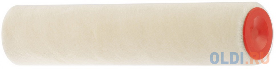 Валик сменный ВЕЛЮР PRO, 250 мм, ворс 4мм, D 48мм, D ручки - 6мм, шерсть 50%, полиакрил 50%// MTX валик сменный велюр pro 180 мм ворс 4мм d 48мм d ручки 6мм шерсть 50% полиакрил 50% mtx