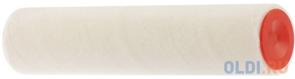 Валик сменный ВЕЛЮР PRO, 250 мм, ворс 4мм, D 48 мм, D ручки - 8мм, шерсть 50%, полиакрил 50%// MTX валик сменный велюр pro 180 мм ворс 4мм d 48мм d ручки 6мм шерсть 50% полиакрил 50% mtx