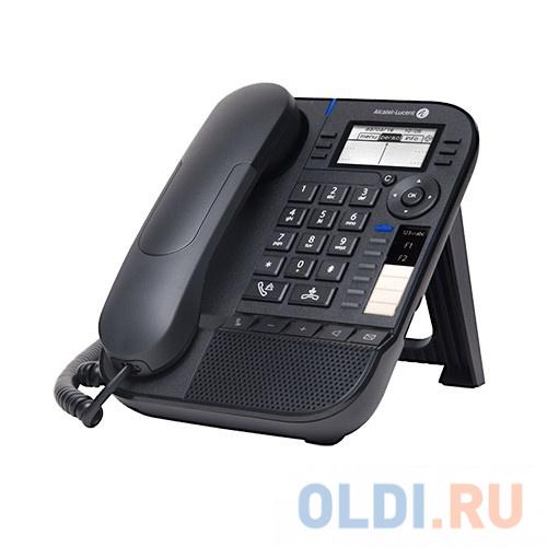 Системный телефон Alcatel-Lucent 8019S недорого