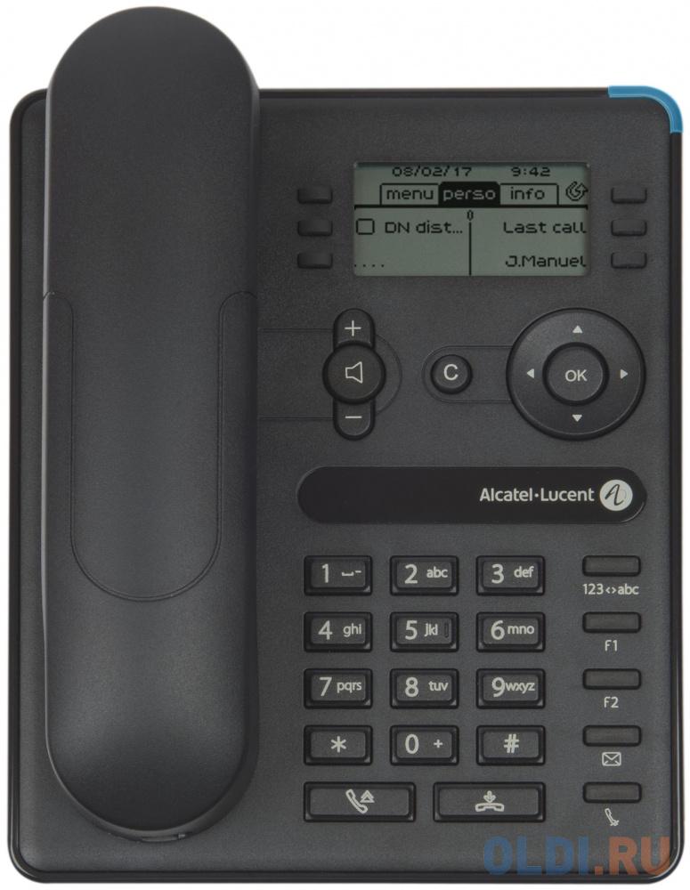 Системный телефон Alcatel-Lucent 8008