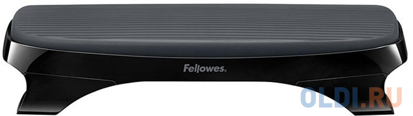 Подставка для ног Fellowes I-Spire Series черный